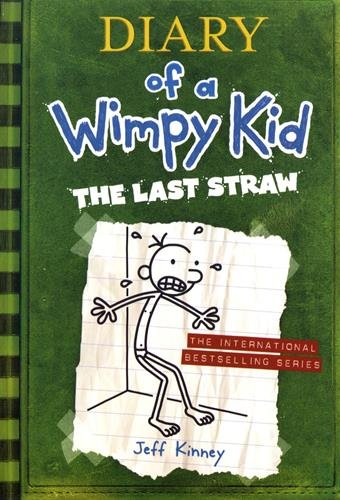 9780810988217: Diary of a Wimpy Kid: The Last Straw