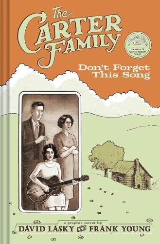 9780810988361: The Carter Family: Don't Forget This Song