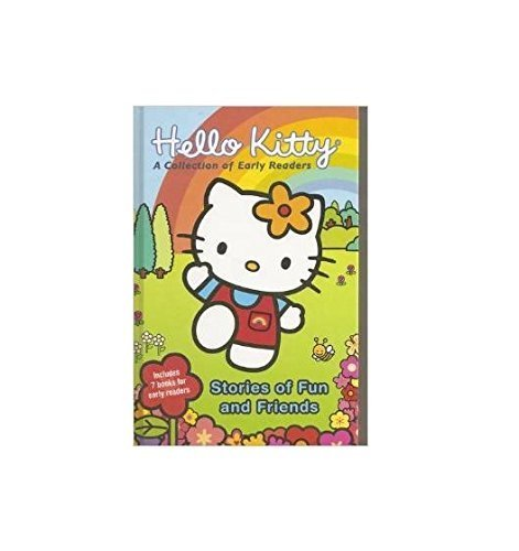 9780810988415: Hello Kitty A Collection For Early readers (Hello Kitty Early Readers)