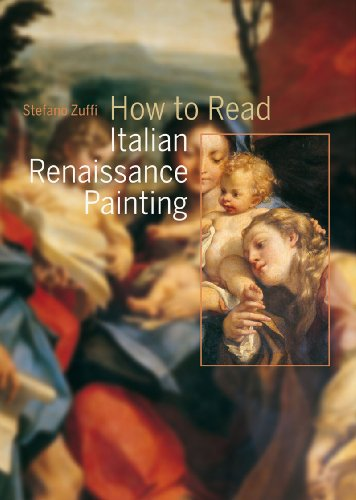 9780810989405: How to Read Italian Renaissance Painting