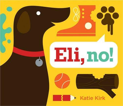 9780810989641: Eli, No!