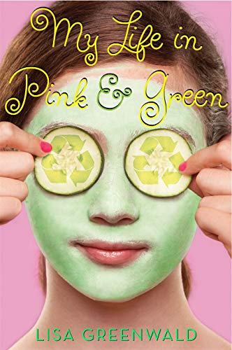 9780810989849: My Life in Pink & Green: Pink & Green Book One