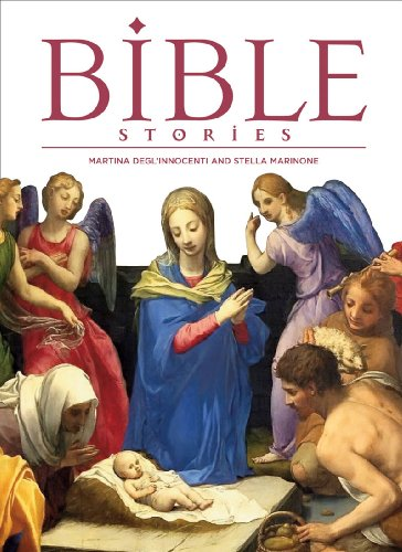 9780810989962: Bible Stories