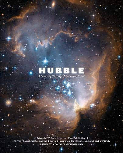 9780810989979: Hubble: A Journey through Space and Time: A Journey Through Space and Time
