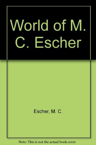 9780810990081: World of M. C. Escher