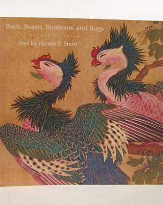 Birds, Beasts, Blossoms and Bugs: The Nature of Japan