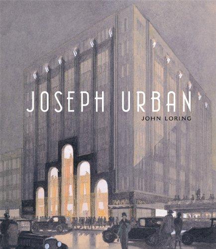 Joseph Urban: John Loring
