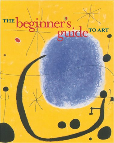 9780810990609: The Beginner's Guide to Art