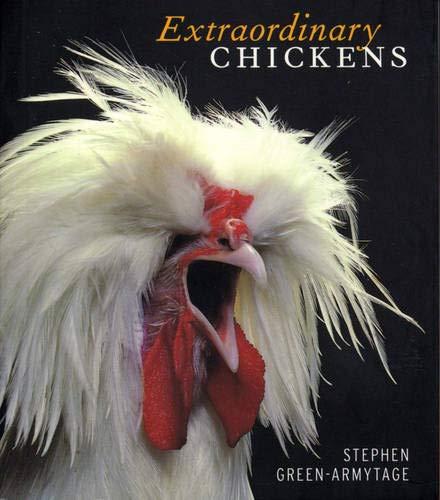 9780810990654: Extraordinary Chickens