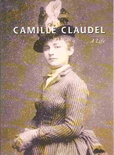9780810990760: Camille Claudel: A Life (Book Club)