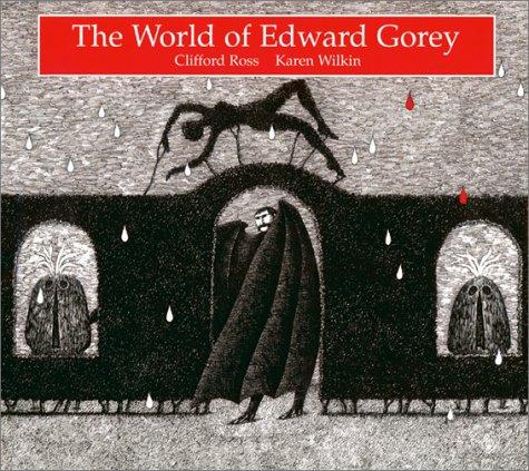 9780810990838: The World of Edward Gorey