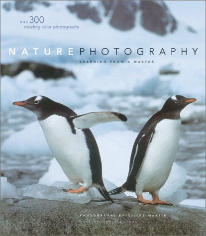 9780810991163: Nature Photography: Learning from a Master