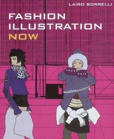 9780810991231: Fashion Illustration Now