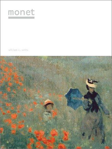 Claude Monet: Seitz, William C.;