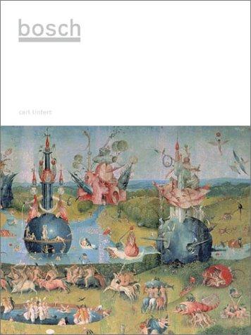 9780810991323: Masters of Art: Bosch