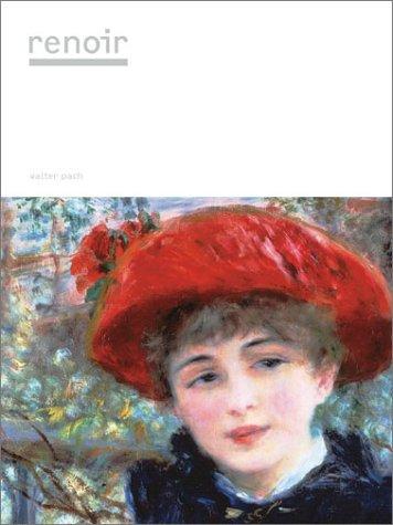 Renoir (Masters of Art): Walter Pach; Painter-Pierre-Auguste