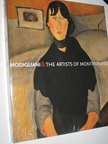 Modigliani & the Artists of Montparnasse (EXHIBITION: Wayne, Kenneth