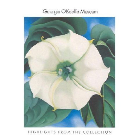 9780810991538: Georgia O'Keeffe Museum: Highlights of the Collection