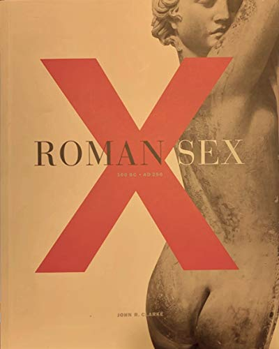 9780810991583: Roman Sex 100 bC - AD 250