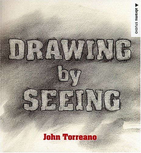 9780810991705: Drawing by Seeing (Abrams Studio)