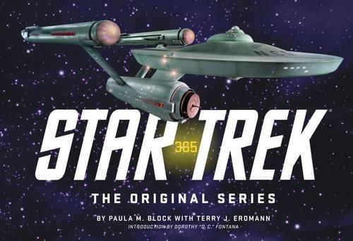 9780810991729: Star Trek. The Original Series 365