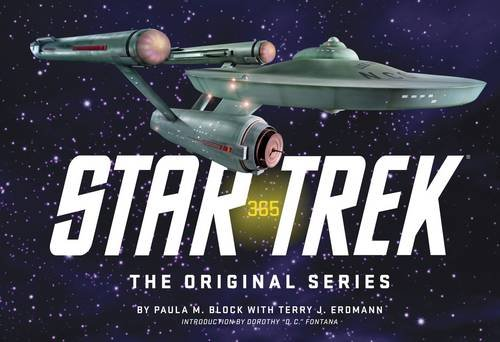 9780810991729: Star Trek 365: The Original Series
