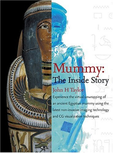 9780810991811: Mummy: The Inside Story
