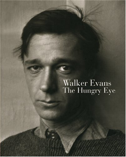 9780810991873: Walker Evans: The Hungry Eye