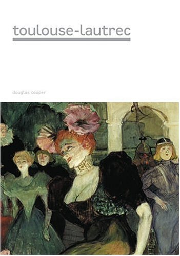 9780810992047: Toulouse-Lautrec (Masters of Art)