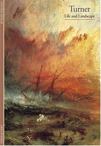 Turner: Life and Landscape: Meslay, Olivier