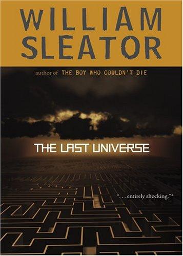 9780810992139: The Last Universe