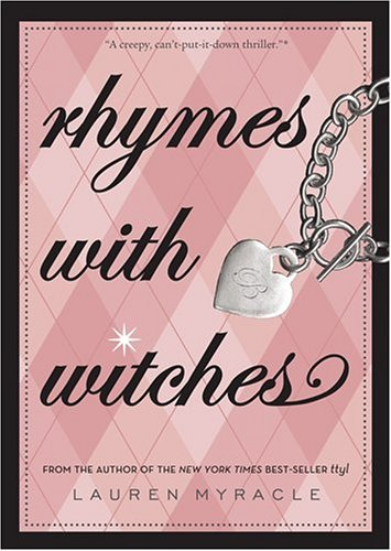 9780810992153: Rhymes with Witches