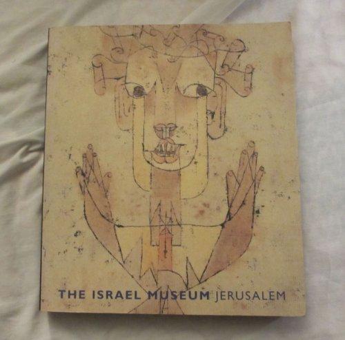 9780810992177: Israel Museum, Jerusalem, the (Israel Museum)
