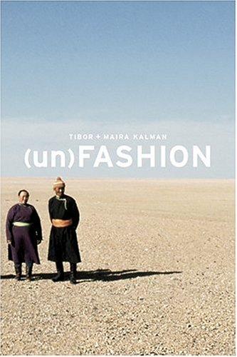 9780810992290: (un)Fashion