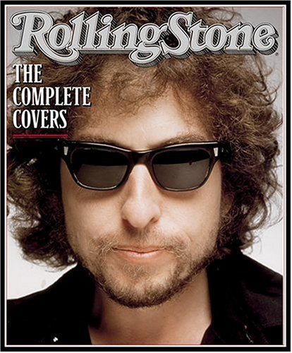 9780810992313: Rolling Stone: The Complete Covers