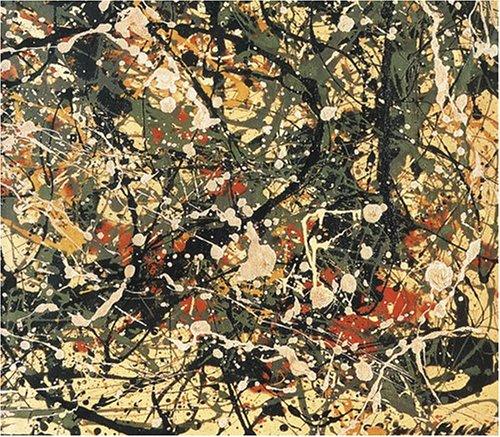 9780810992450: Jackson Pollock