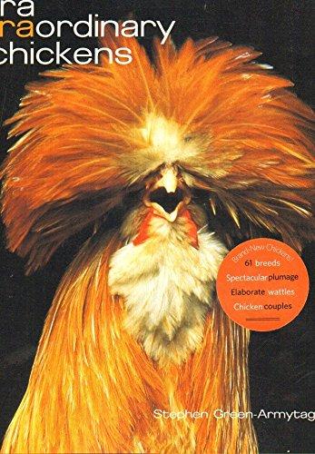 9780810992474: Extra Extraordinary Chickens