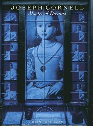 9780810992528: Joseph Cornell: Master of Dreams