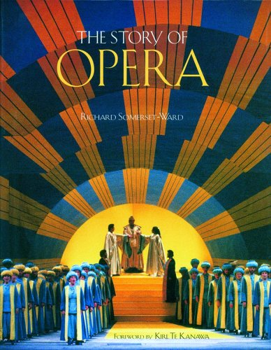 9780810992542: The Story of Opera