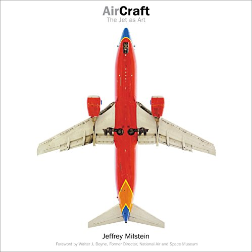 AirCraft - The Jet as Art