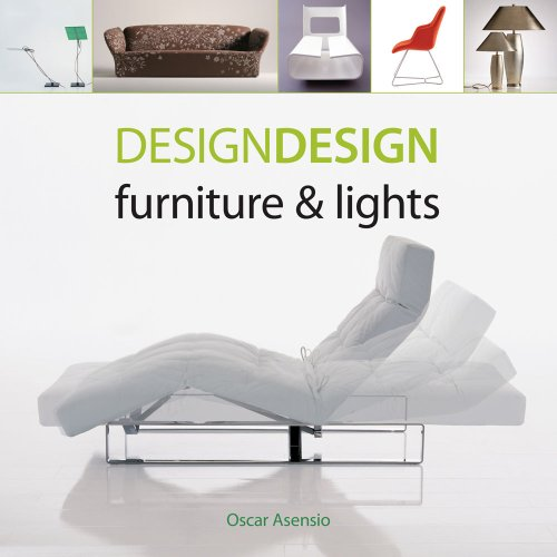 Design Design: Furniture & Lights: Asensio, Oscar