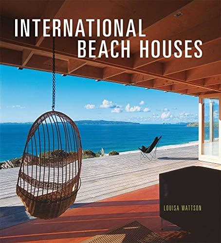 9780810992962: International Beach Houses