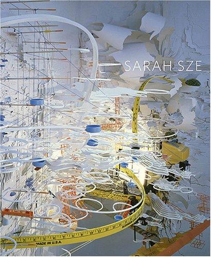 9780810993020: Sarah Sze