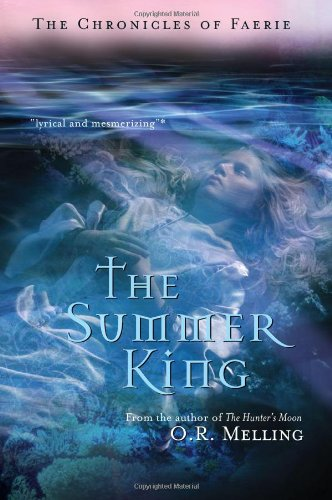 9780810993211: The Summer King (The Chronicles of Faerie)