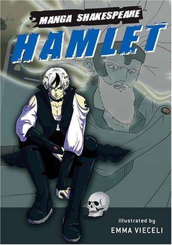 9780810993242: Manga Shakespeare: Hamlet
