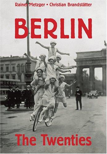 9780810993297: Berlin: The Twenties