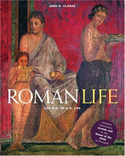 9780810993396: Roman Life: 100 B.C. to A.D. 200