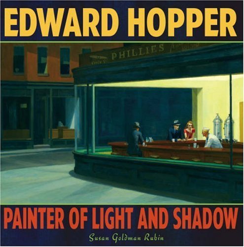 9780810993471: Edward Hopper: Painter of Light and Shadow
