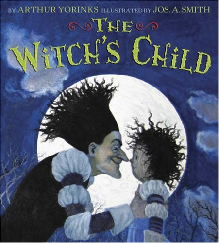 9780810993495: The Witch's Child