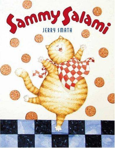 9780810993501: Sammy Salami